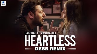 Heartless (Remix) - Debb | Badshah | Aastha Gill | ONE ALBUM | AIDC
