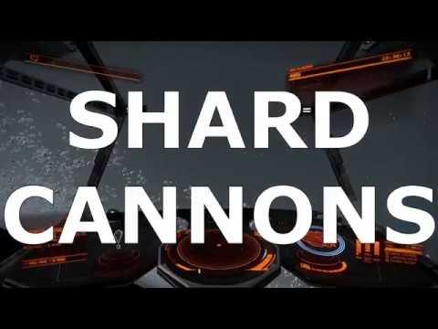 Elite Dangerous | What are shields