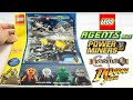 LEGO Store Catalog Summer 2009 - Nostalgia galore!
