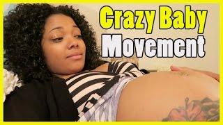 CRAZY BABY MOVEMENT