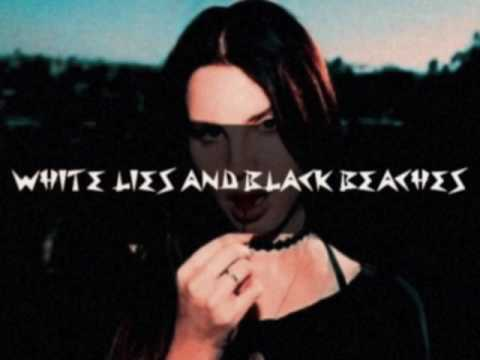 Sassy Lana Del Rey