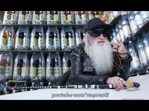 Технопранк - Доставка пива 5 (1v4n)
