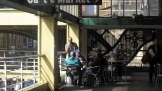 Slideshow: Sheffield Castle and Castle Market