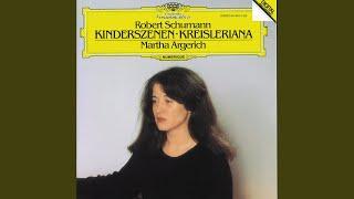 Schumann: Kinderszenen, Op.15 - 6. Wichtige Begebenheit