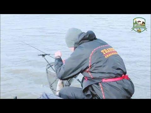 Зимняя форелевая рыбалка в Красноселке, Академия Отдыха 2017-2018 (видеоотчет рыбака-спортсмена)
