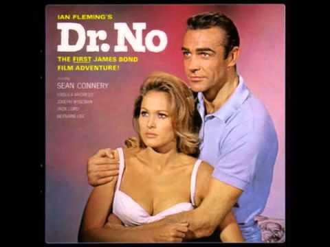 dr no soundtrack 02   Kingston Calypso