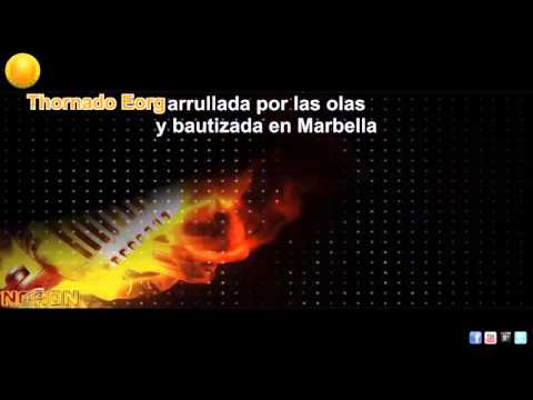 Rumor de Cumbia-Cumbia-Karaoke (Los Socios Del Ritmo) 2015 Thornado