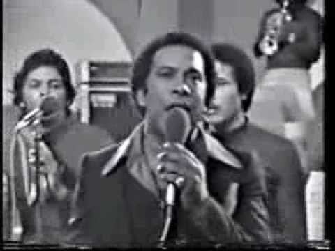 Cheo Feliciano - Anacaona (Presentacion en Tv Venezuela)