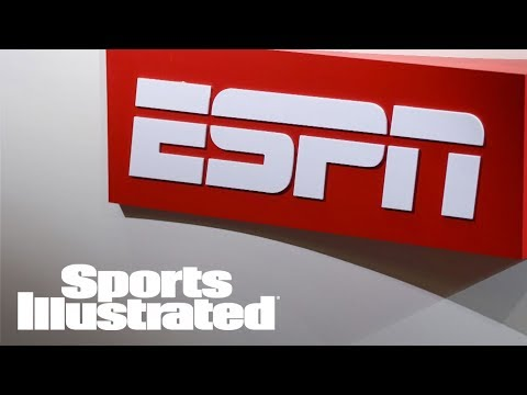 Female Employees Detail Experiences With Sexism At ESPN | SI Wire | Sports Illustrated