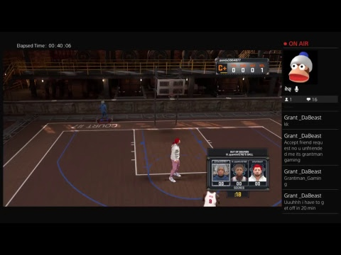 50 subs   grind  when hit give away 2k vc codes and psn codes