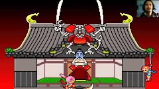 [LosFrikeros] Juegos Aleatorios Wario Ware Inc - #03: Minijuegos Randoms ninjas