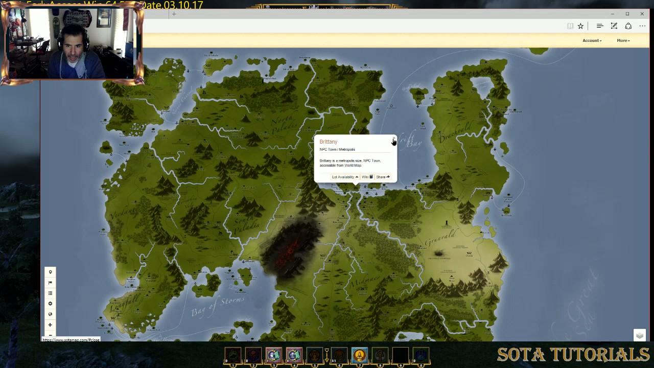 Shroud of the Avatar - Where to Mine and find Ores on avatar sign, avatar base, avatar spirit,