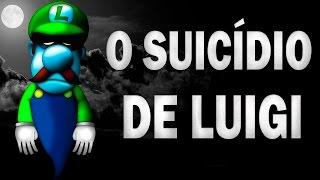 O Suicídio de Luigi