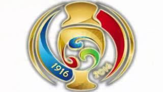 Prediksi Copa America 2016 Argentina vs Chile 7 Juni 2016