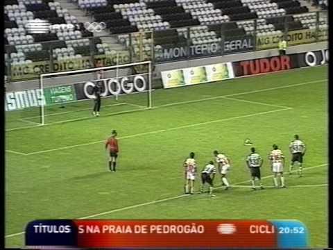 Boavista - 1 x Sporting - 1 de 2004/2005 Particular