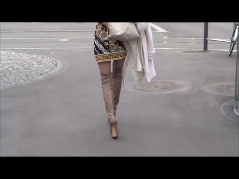 f875020f12b Walk Casadei Boots - YouTube