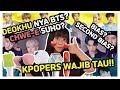 KPOPERS WAJIB TAHU 10 KATA KOREA INI!  Bahasa Korea Borassaem