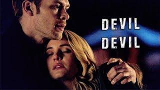 Klaus and Camille - Devil Devil