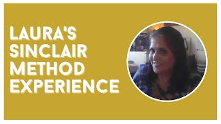 Laura's Sinclair Method Experience | From Rehab, AA & Severe Alcoholism to Practically Sober