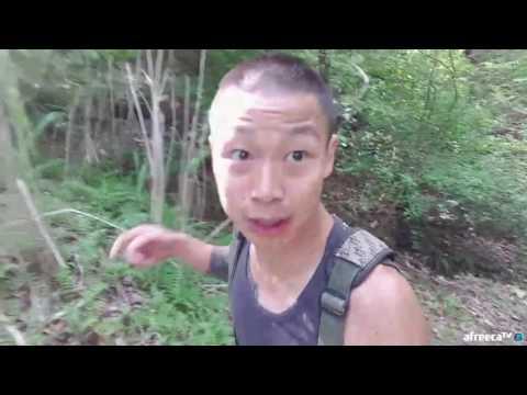 윽박:: 산속에서 한국3대 맹독사 '뱀' ,장수말벌을 만나다 과연 어떤일이 일어날까요