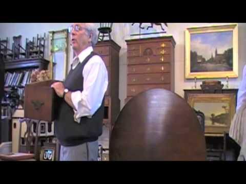 Preservation & Restoration - How Value is Affected - Liverant Antiques
