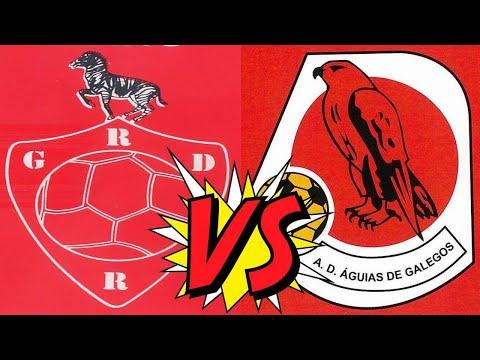 G.R.D.RANS vs ÁGUIAS DE GALEGOS (2 PARTE