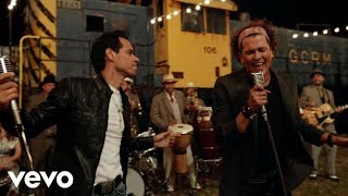 Смотреть музыкальный клип Carlos Vives - Cuando Nos Volvamos A Encontrar Ft. Marc Anthony