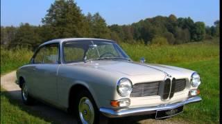 BMW 3200CS Coupe