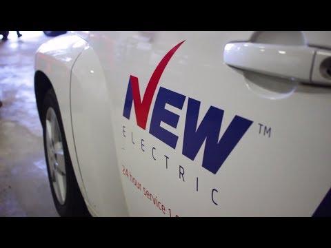 New Electric Branch Spotlight: Sterling Heights, Michigan