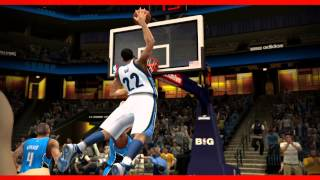 NBA 2K13 - Wii U Launch Trailer
