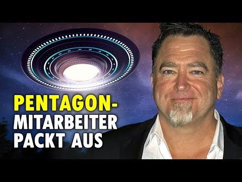 UFOs: Ex-Leiter des geheimen Pentagon-Forschungsprogramms packt aus