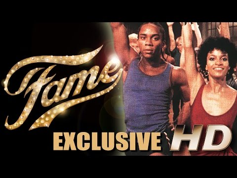 Fame - I Can Do Anything Better than ( You Can ) 1982