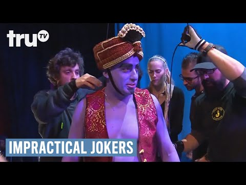 Impractical Jokers 200th