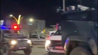 POLİS ÖZEL HAREKAT ŞIRNAK SNAP