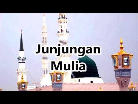 Junjungan Mulia Muhammad SAW