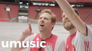 Kaiser Chiefs het verhaal achter Ajax