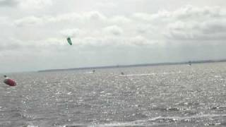 Ford Kite Cup -Chałupy 2009 - Victor Borsuk