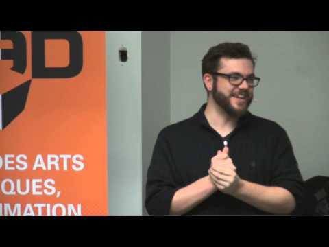 Python: Bridging Technologies #VFX #Animation #Coding