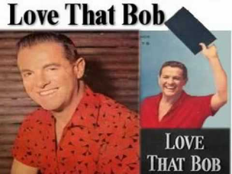Bob Cummings     Love That Bob TV Theme