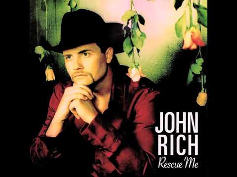John Rich  Rescue Me Full Album