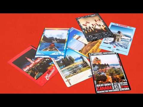 Fujifilm Instax Mini Film - Oh Canada! (10 EXP) | Toys R Us Canada