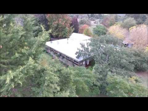 "Masters Stephens Bathurst presents ""Clear Creek Cottage"" Peel NSW filmed by Sky Eye UAV Solutions"