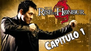 Jet Li: Cuestion de Honor | Let