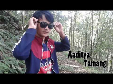 Duniya Beglai ChhaNicky Karki, Samir AcharyaLatest Nepali Hit Pop Song 2016 3