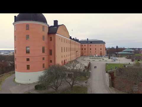 Portfolio The Trip Box - Drone footage