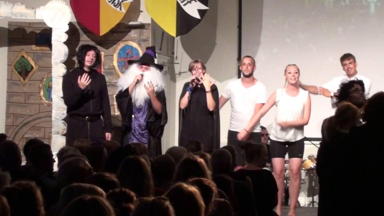 Zahle cabaret 2015