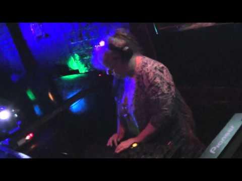 ANTIDOTE Newcastle's new underground club night