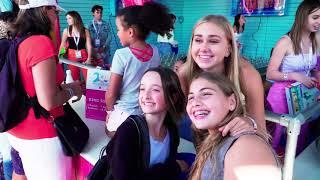 Mattel Party on the Pier 2019 | UCLA Mattel Children's Hospital