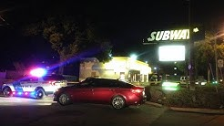 2 people sought after shooting outside Orlando Subway restaurant