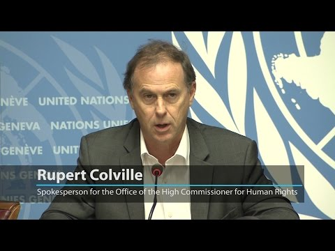 UN rights chief calls for bold action to prevent crimes against humanity